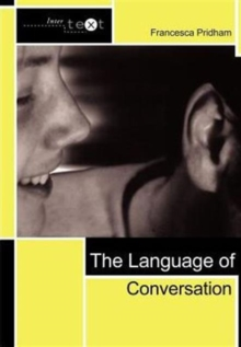 Image for The language of conversation