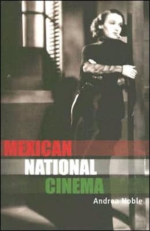 Image for Mexican national cinema