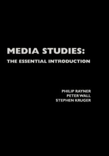 AS Media Studies: The Essential Introduction (Essentials)
