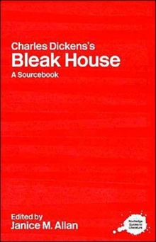 Image for Charles Dickens's Bleak House  : a sourcebook