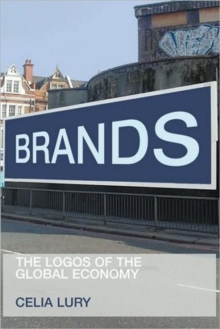 Image for Brands  : the logos of the global economy