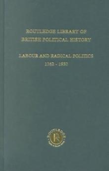 A History of British Socialism (1919): Volume 2