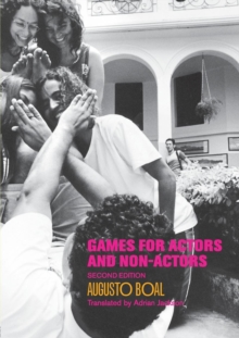 Image for Games for actors and non-actors