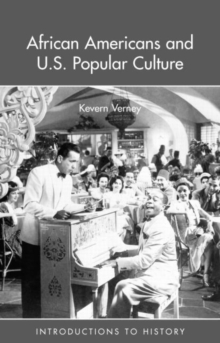 Image for African Americans and US popular culture