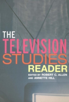 Image for The television studies reader