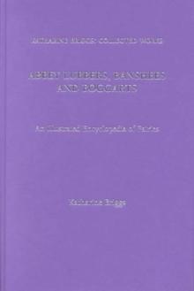 Abbey Lubbers Banshees (Katharine Briggs Collected Works Vol 12) (Katharine Briggs Collected Works, Volume 12)