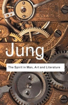 Image for The spirit in man, art and literature