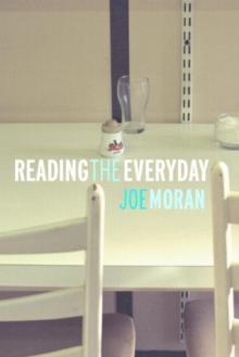 Image for Reading the everyday