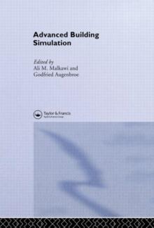 Advanced Building Simulation