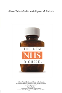 Image for The new NHS  : a guide