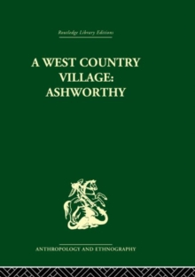 A West Country Village Ashworthy