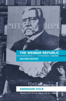 Image for The Weimar Republic