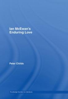 Image for Ian McEwan's Enduring love