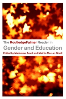 Image for Gender and education