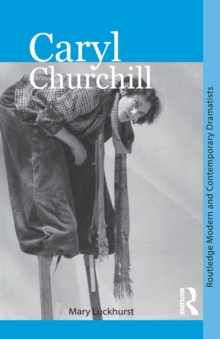 Image for Caryl Churchill