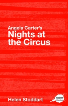 Image for Angela Carter's Nights at the circus