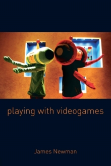 Image for Playing with videogames