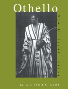 Image for Othello : Critical Essays