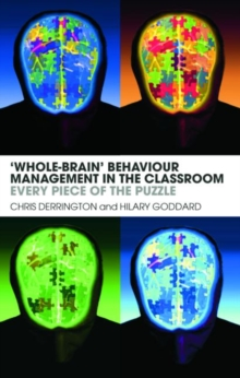 Image for 'Whole-brain' behaviour management in the classroom  : every piece of the puzzle