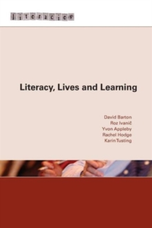 Image for Literacy, lives and learning