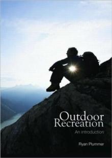 Image for Outdoor recreation  : an interdisciplinary approach