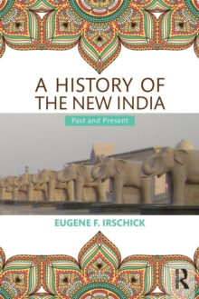 A History of the New India