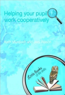 Image for Helping your pupils to work cooperatively