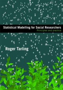 Image for Statistical modelling for social researchers  : principles and practice