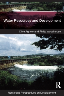 Image for Water resources and development