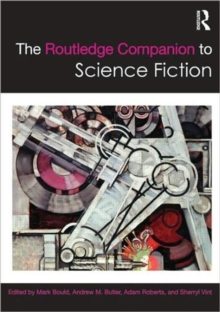 Image for The Routledge companion to science fiction