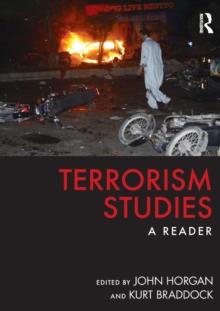 Image for Terrorism studies  : a reader
