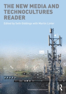 Image for The new media and technocultures reader