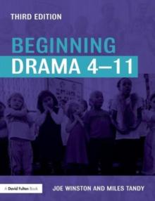 Image for Beginning drama 4-11