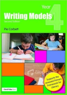 Image for Writing modelsYear 4