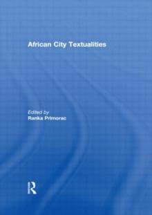 African City Textualities