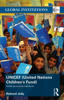 Image for UNICEF (United Nations Children's Fund)