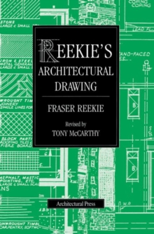 Image for Reekie's architectural drawing