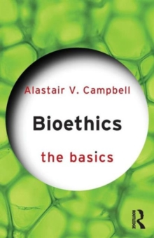 Image for Bioethics