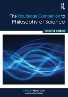 Image for The Routledge companion to philosophy of science