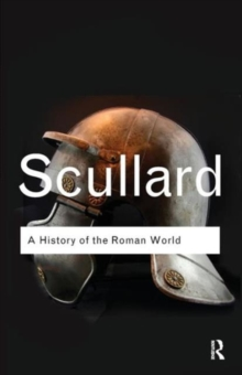 Image for A history of the Roman world  : 753 to 146 BC