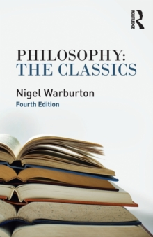 Image for Philosophy  : the classics