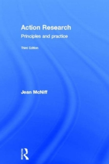 Action Research: Principles and practice