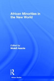 African Minorities in the New World (African Studies)