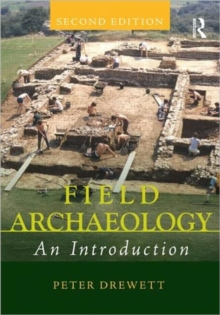 Image for Field archaeology  : an introduction