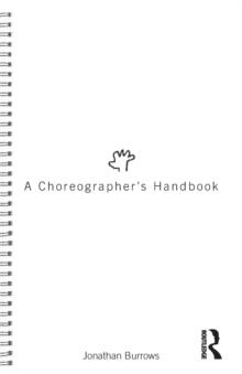 Image for A choreographer's handbook