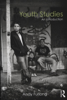 Image for Youth studies  : an introduction