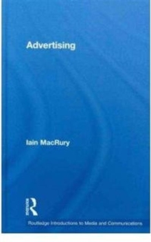 Advertising (Critical Concepts in Media and Cultural Studies)