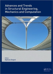 Advances and Trends in Structural Engineering, Mechanics and Computation
