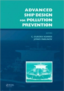 Advanced Ship Design for Pollution Prevention