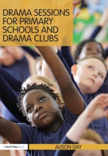 Image for Drama sessions for primary schools and drama clubs